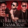 DJ Gvayamon Ft Genio & Baby Jhonny Ft Jadiel - (Yo Me Quiero Enamorar Remix) - Desde Chorrillos