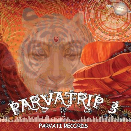 Strange Yaga - Frappé (Parvatrip 3 - Parvati Records 2012)