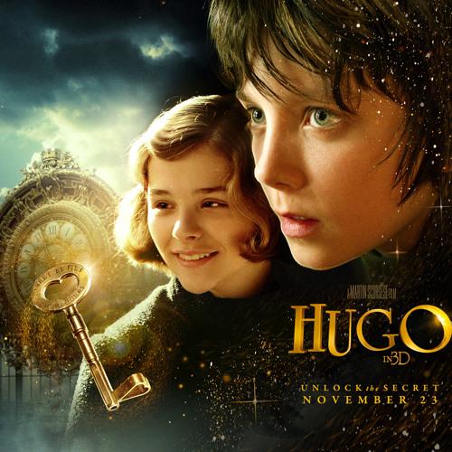 Hugo Soundtrack -01- The Thief