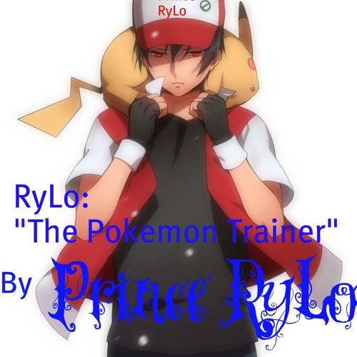 RyLo The Pokemon Trainer
