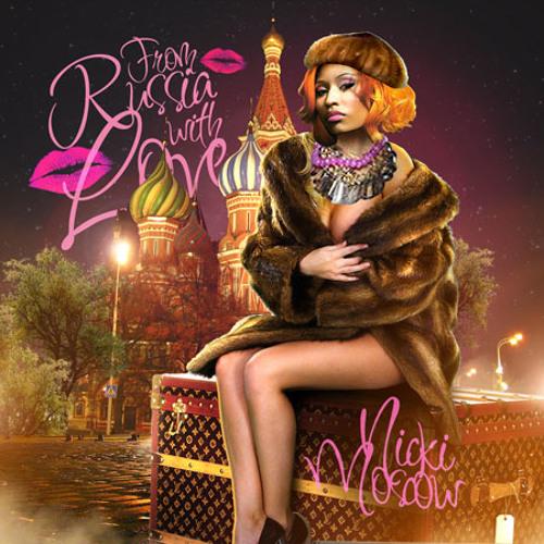16 Nicki Minaj - Where Them Girls At (Solo Version)