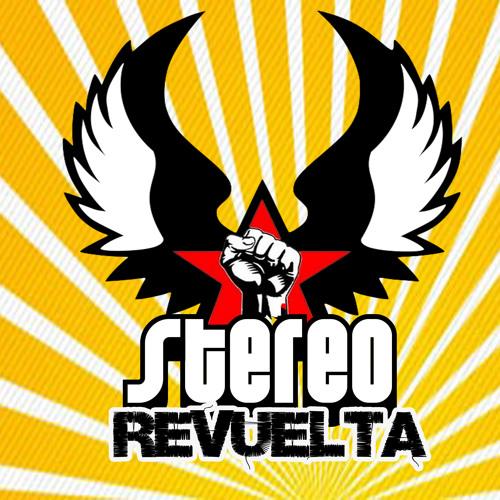 NEGRITA (STEREO REVUELTA REFIX)