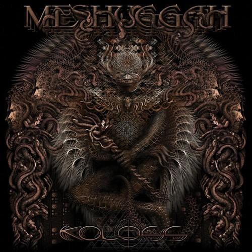 Meshuggah - Break Those Bones Whose Sinews Gave It Motion [Downfall Remix]