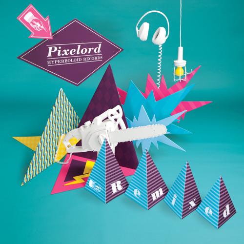 Pixelord - Iron & Cream (Kuhn Remix)