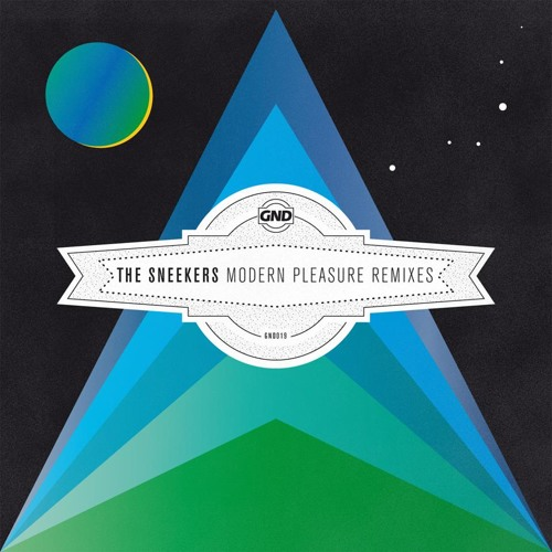 THE SNEEKERS   POLY POLY  SHINICHI OSAWA REMIX  PREVIEW
