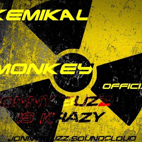 """14 Spacecorn - Axel F  - """"KEMIKAL MONK3Y (Jonny Buzz) - Krazy Klassics"""