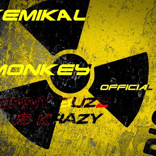 11 - GTO - Bullfrog  - KEMIKAL MONK3Y (Jonny Buzz) - Krazy Klassics -