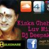 Kiska Chehra (Jagjit Singh) Luv Mix. Dj Deepak Y