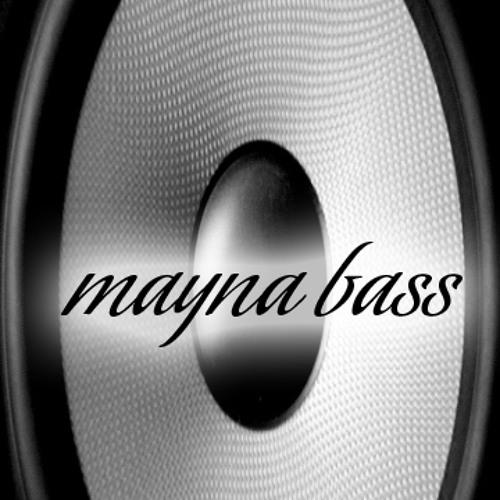 PODNULEVIA - Mayna bass