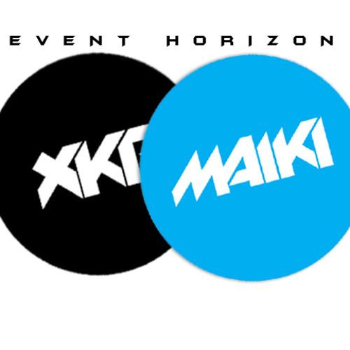 Event Horizon- MÄIKI Remix (FREE DL)