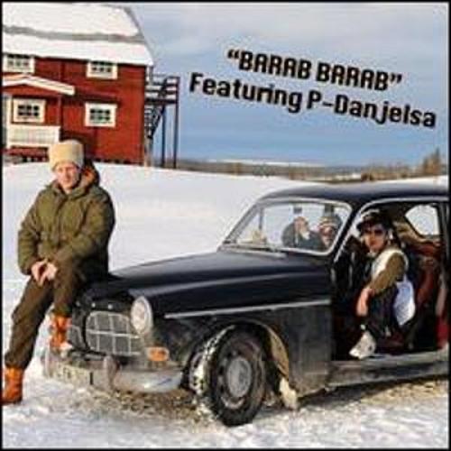BARAB-BARAB feat.P-danjelsa