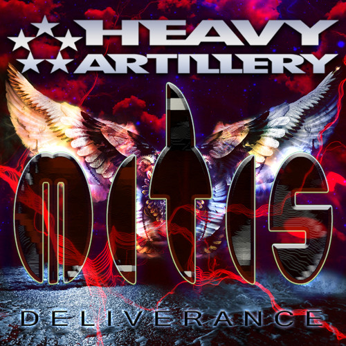 MitiS - Deliverance (Out Now on Heavy Artillery Recs!)