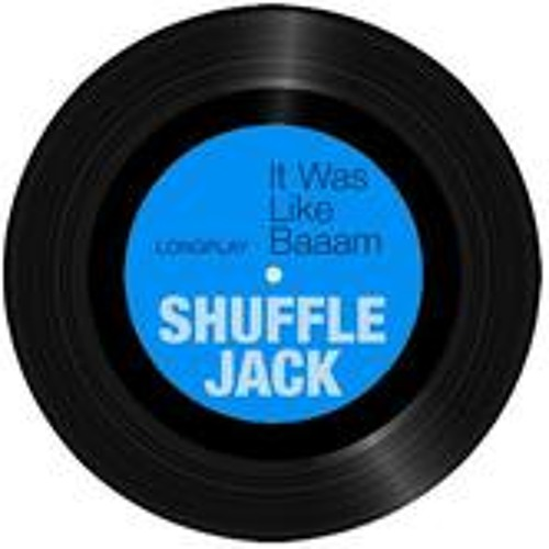 Shuffle Jack - Ride (Who is this?)
