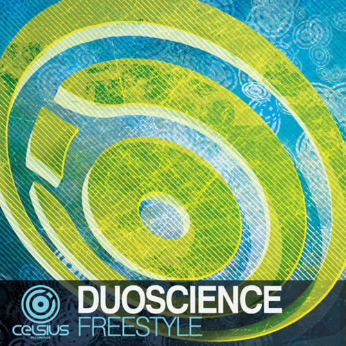 Duoscience Feat.Skyeyes - Let Me Know_Fokuz Recordings/CLS 2012 003LP