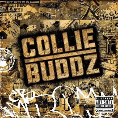 Collie Buddz - Blind To You [Haters] - Special Ed D&B Bootleg - free download