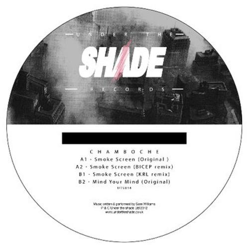 Chamboche - Smoke Screen (KRL Remix) Clip