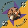 80 mixes London Boys - Requiem (Extended Special Mix)