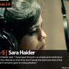 Ufone Uth Records 2.0 - Sara Haider - Tera Saath