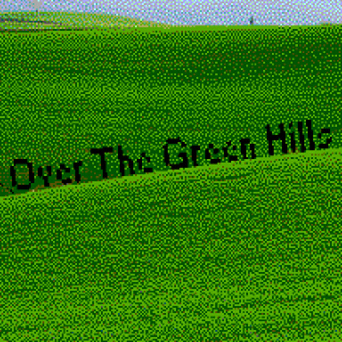 PICE - Over The Green Hills