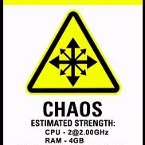 CHAOS (ORIGINAL)