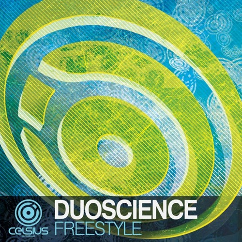 DUOSCIENCE FEAT. SKYEYES - LET ME KNOW - CLS 2012 003LP