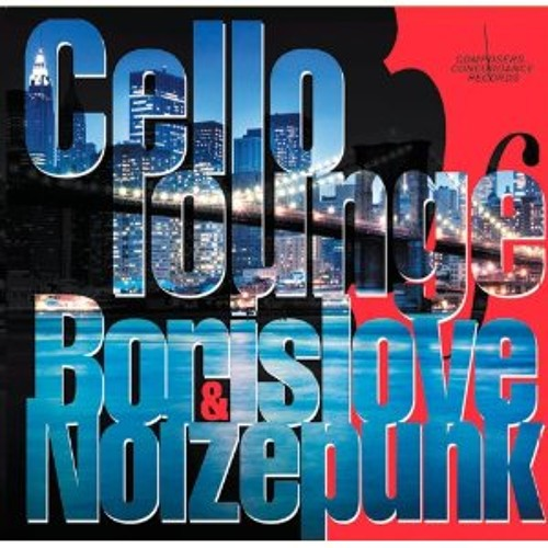 Liber Tango Piazzolla/Pritsker from CD Cello Lounge