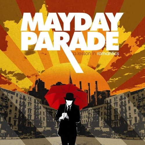Mayday Parade - If you wanted a song written about you all you had to do was ask