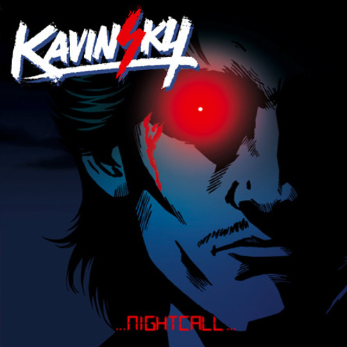 Kavinsky - Nightcall - Lost Years Remix 2012 - Free DL!