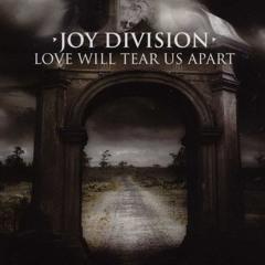 Mark Knight + Funkagenda vs Joy Division - Love Will Tear Us Apart