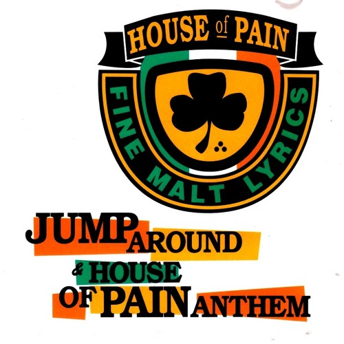 House Of Pain- Jump Around (Maars Reggae Re-Edit)