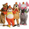 The Tra La La Song (the Banana Splits theme music)