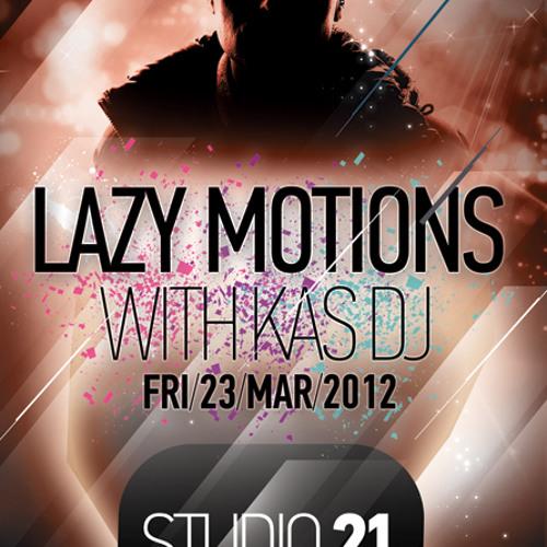 Kas DJ live @ Studio 21