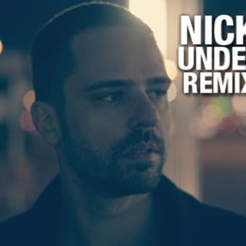 Nick Curly - Underground (David Divine Remix) FREE DOWNLOAD!!!