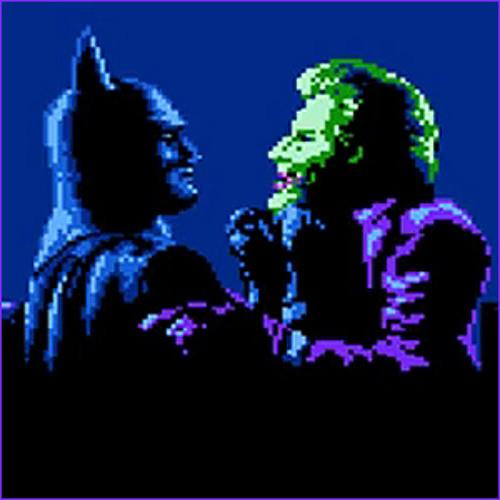 Batman NES - Streets of Desolation (Remake)