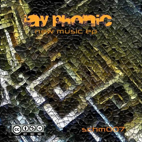 Jay phonic - new music DADIVE novum canticum remix