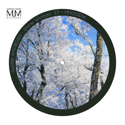 Gianni Amoroso - Snow Woman (Morning Mood Records) Feb 2012