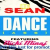 Big Sean--dance ass remix ft nicki minaj (DJ HRD mix) (Promo)