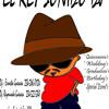 El Rey Sonido Dj  aka ( Dj REy )  Cumbia Mix 2012