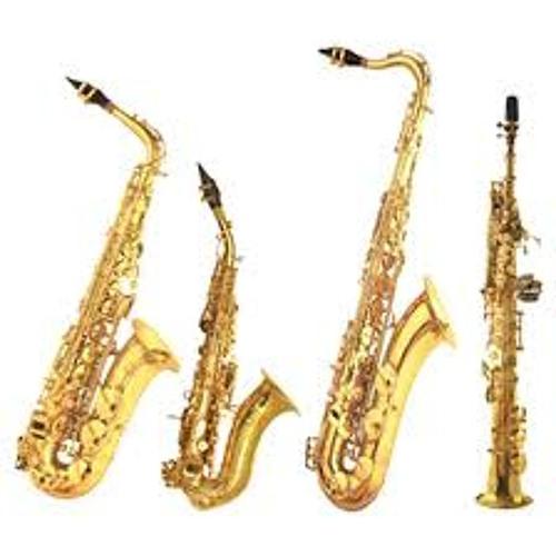 Latin Sax Quartet