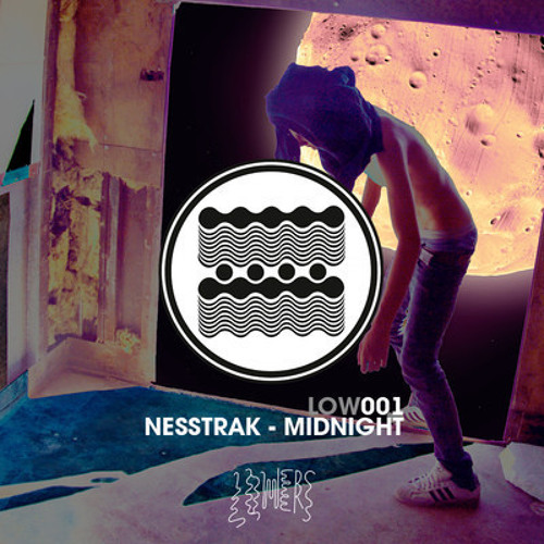 NESSTRAK-MIDNIGHT(JAYOSKULATA REMIX)