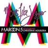 Moves Like Jagger Maroon 5 Featuring Remix Thomas Roar Mp3