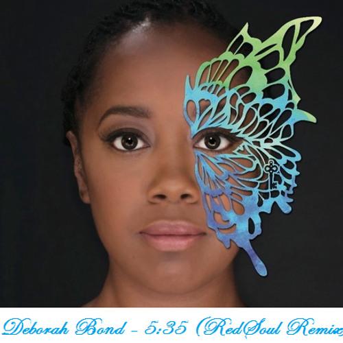 DEBORAH BOND - 5:35 (REDSOUL REMIX) free download