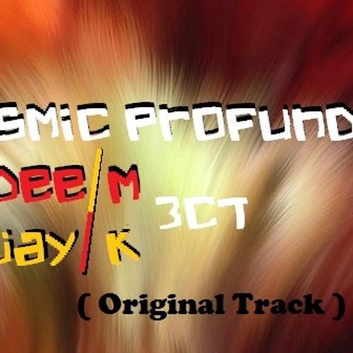 Cosmic Profundum - Deejay Mk 3ct ( Original Mix )