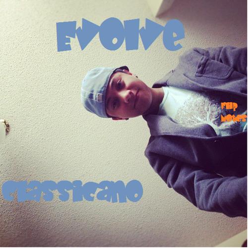 Evolve - Jonas Marco