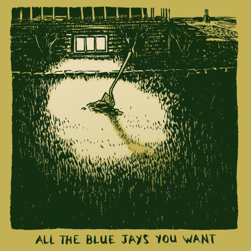 All The Blue Jays You Want
