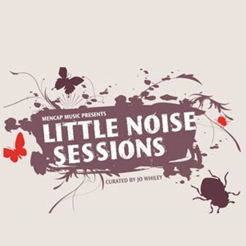 10 Won't Go Quietly @ Little Noise Sessions 2011 (Acoustic)