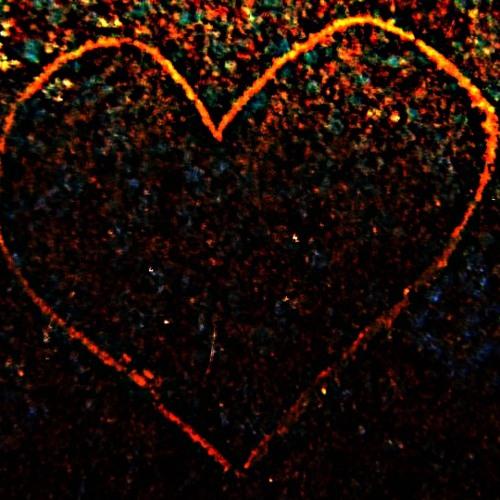 This Dark Heart