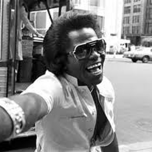 """James Brown """"Stay with Me"""" by: Dj Apple Juice"""