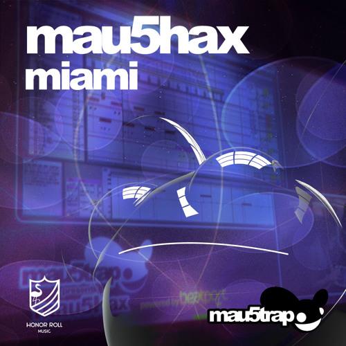 mau5hax - Fractals (Original Mix)