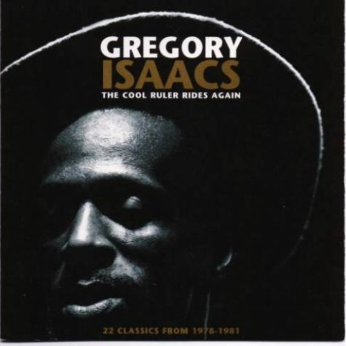 1985 - Gregory Isaacs & Dennis Brown - Let Off Supm (Original Mix)